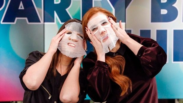 Party perfect: The game-changing beauty DIYs you need this holiday season | CBC Life