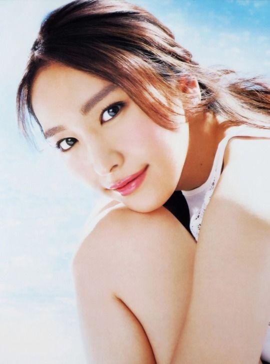 新垣結衣  Aragaki Yui