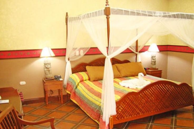 Hotel Colonial | Granada NIcaragua