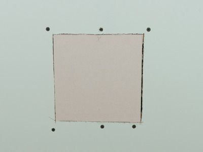 Les 25 meilleures id es de la cat gorie comment isoler un mur sur pinterest isolation placo - Reparer trou dans placo ...