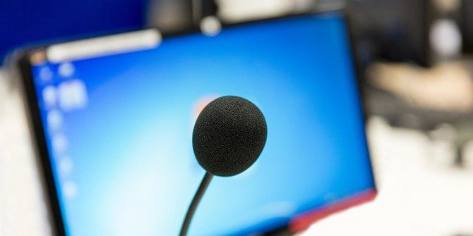 Enable Speech-to-Text and Voice Control by Setting Up Speech Recognition in Windows #Windows