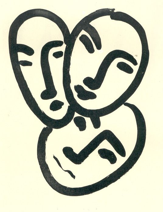 Line Drawing Matisse : Best matisse lines images on pinterest henri