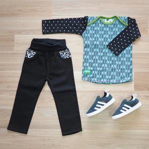 Longbow L/S T Shirt, With The Band Super Skinny Jean, Adidas Gazelle 360 I Black / White, Oishi-m Clothing for Kids, Winter Break 17, www.oishi-m.com