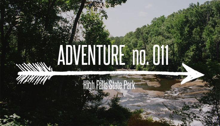 Check out these stunning images of a recent trip to High Falls State Park in Jackson, #Georgia!