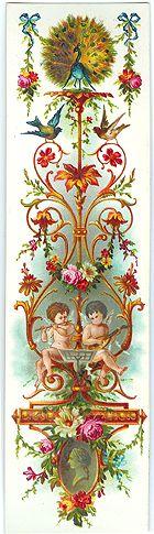 Valentines | Antique Valentines | History of Valentines