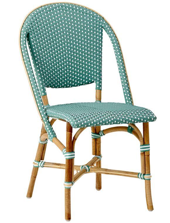Fabulous Gro artiger Stuhl f r Garten und Terasse der sich aber