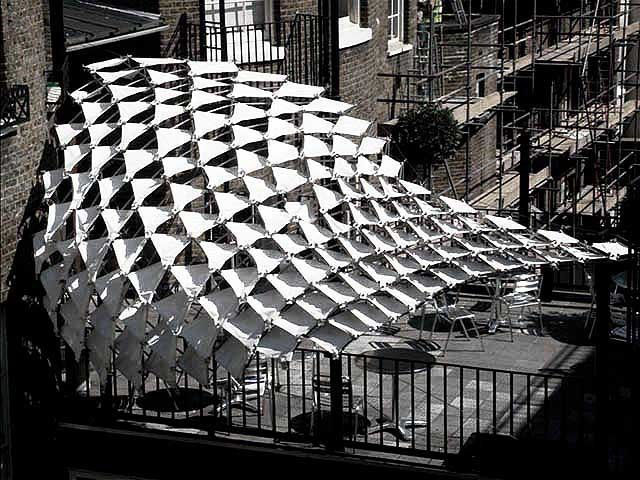 Canopy Emtech Aa London Let S Get Structural
