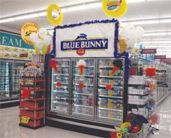 100 Ideas To Try About Point Of Purchase Freezer Aisle