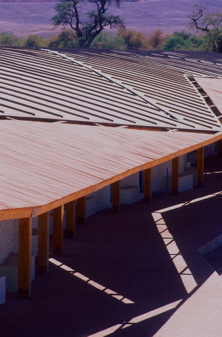 Galería - Hotel Explora en Atacama / Germán del Sol - 3