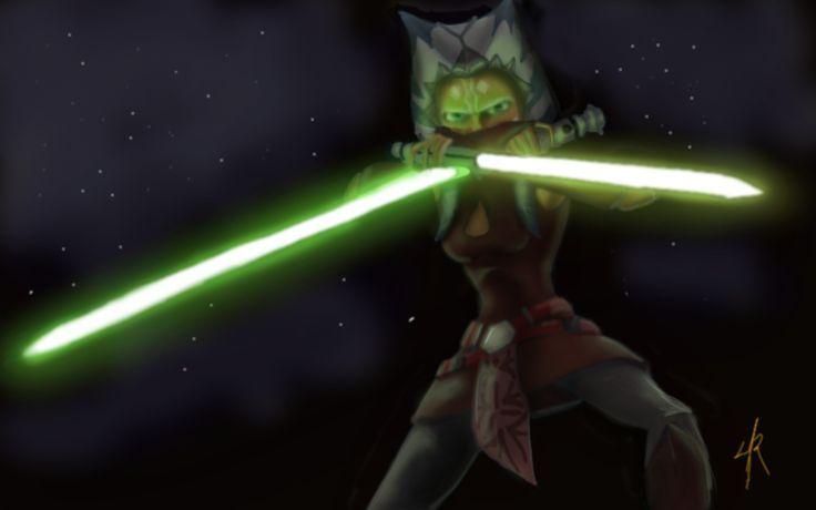 Dual Lightsaber Star Wars Star Wars Zeichnungen Star Wars Klone Rey Star Wars