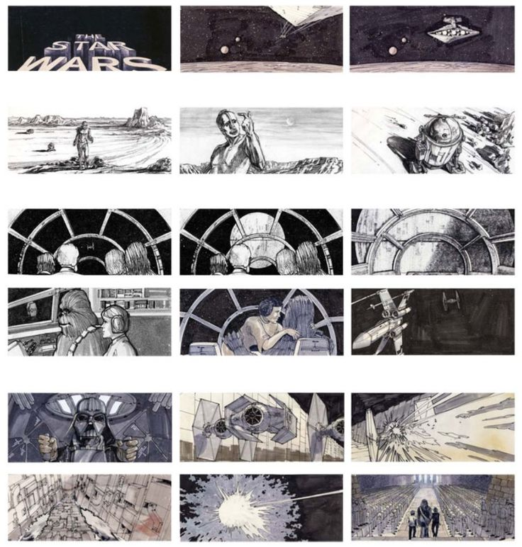 8 best Storyboards images on Pinterest Storyboard, Comic books - interactive storyboards