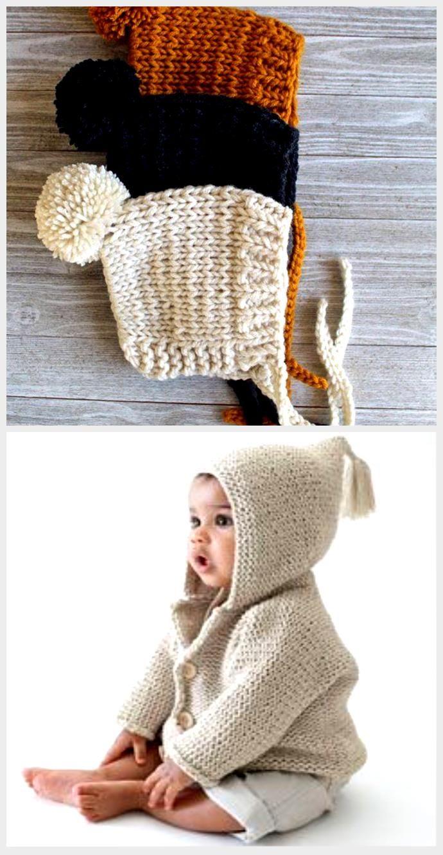 Mütze Baby Junge