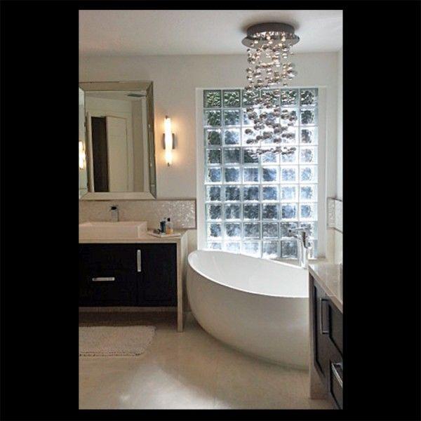 40 best Cool Bathrooms images on Pinterest Bathroom, Bathrooms - fliesen für das badezimmer