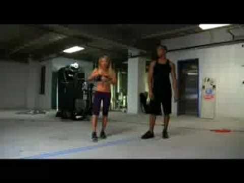 Tracy Anderson Dance Cardio