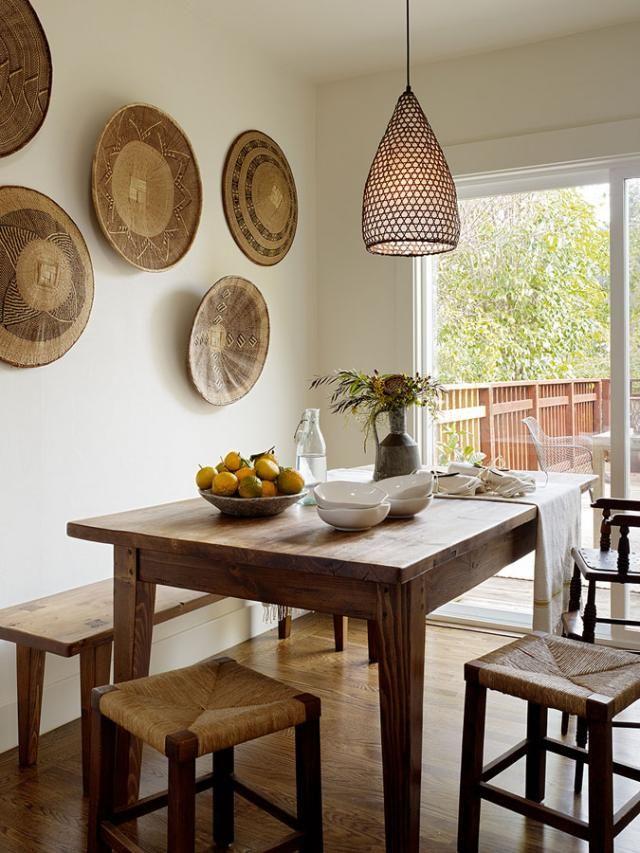 Woven Basket Wall Decor 52 best baskets + artisan woven images on pinterest | woven