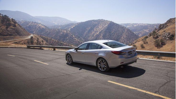 Superb Mazda 6 Photo Latest Compilation