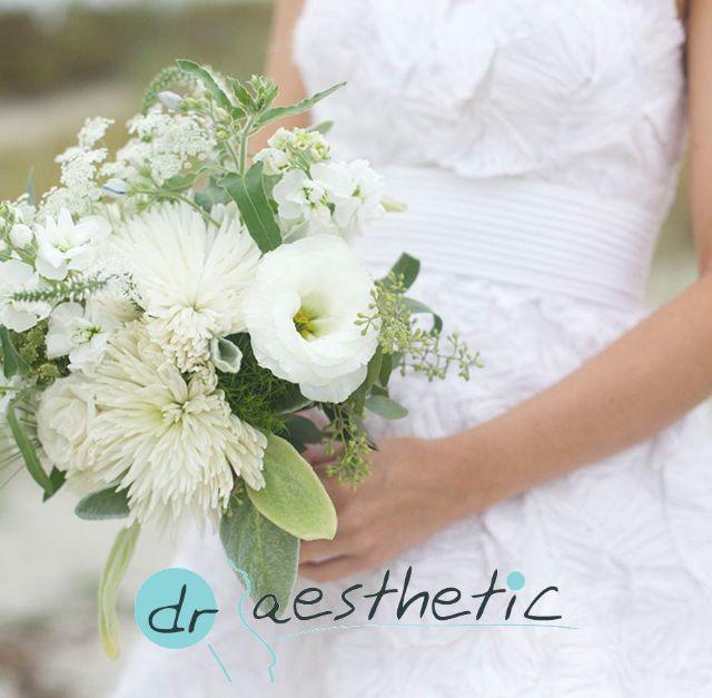 Düğün çiçeği kadar güzel ve alımlı olmak için belki de iyi bir makyaj ve saç tasarımından daha fazlasına ihtiyacınız vardır, cerrahınıza sormak ister misiniz? http://drserkanyildirim.com/tr/