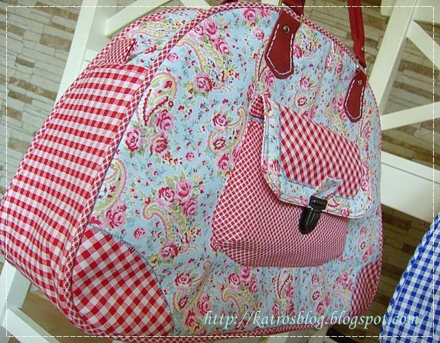 Môj ružový vesmír...: tašky  - inspire