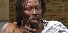 WELCOME TO DAMILOLA OMOWAIYE'S BLOG: Ghanaian witch doctor claims he caused Cristiano R...