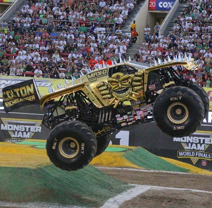 316 best images about Monster Trucks on Pinterest   Giant ...