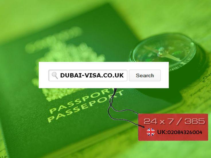 Complete Information About Dubai Visas