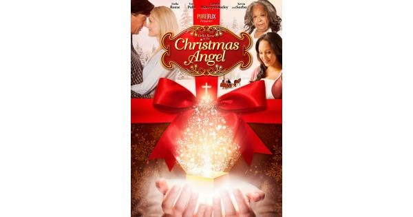 Christmas Angel Movie Review