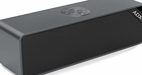 Audio Dynamix Bluetooth Speaker Fusion V3, Portable Stereo Wireless Speaker. Featuring Bluetooth V4.0 with NFC pai No description (Barcode EAN = 0700461471738). http://www.comparestoreprices.co.uk/december-2016-week-1-b/audio-dynamix-bluetooth-speaker-fusion-v3-portable-stereo-wireless-speaker-featuring-bluetooth-v4-0-with-nfc-pai.asp