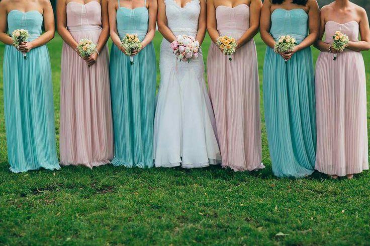 Bridesmaid♡ photo by Borbáth Áron
