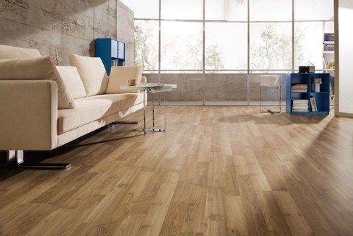 6 Ventajas del parquet flotante de madera para las casas. #parquet_flotante #suelos_madera #decoración