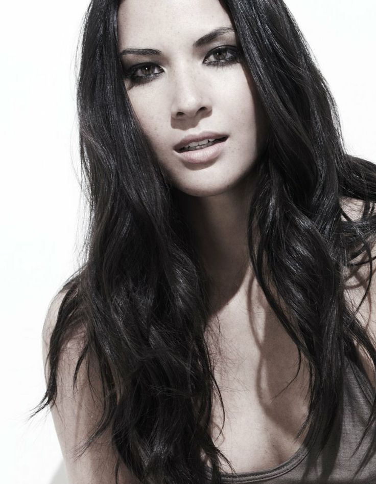Olivia Munn; Born: Oklahoma City, OK - Jul 3, 1980