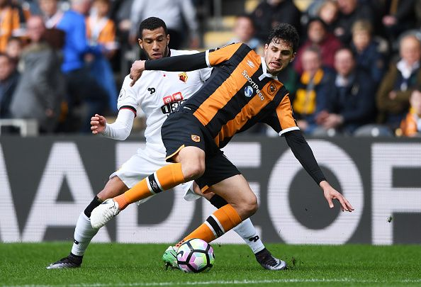 #rumors  West Ham United transfer news: Hammers enter race to sign Huddersfield, Newcastle and West Brom target Andrea Ranocchia
