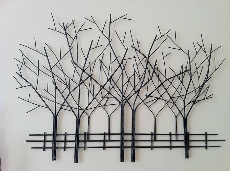 1000+ Ideas About Metal Wall Art On Pinterest