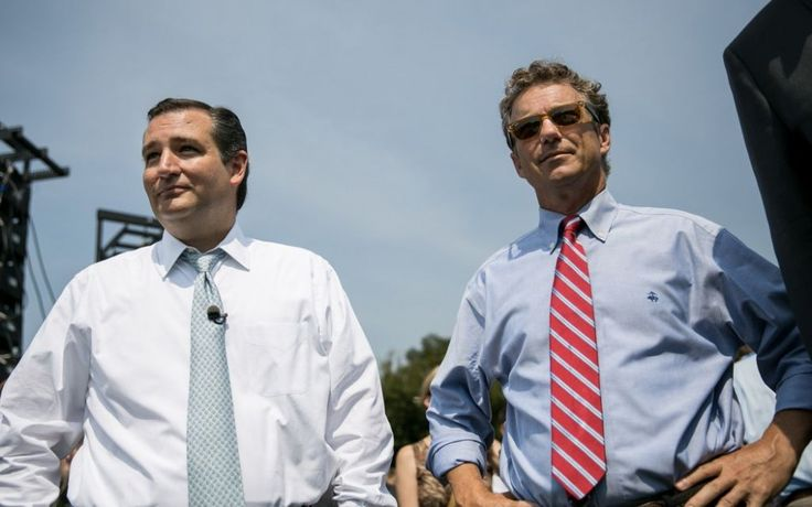 How A Conservative Insurgent Can Win The 2016 GOP Presidential Nomination