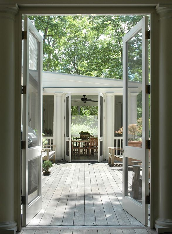 126 Best Screen Doors Images On Pinterest Cottage