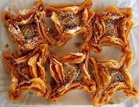 Pastelitos de Dulce - Recetas Argentinas - Postres Argentinos - Argentina Food