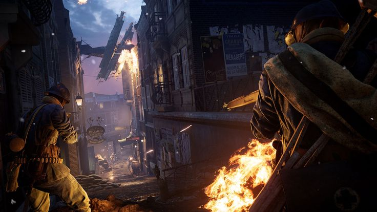 Battlefield 1's DLC maps are free to play for the next week: The latest piece of the Battlefield 1 season pass is out today alongside a…