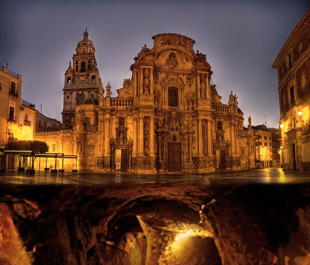 32 best Catedral de Murcia (España) images by Catedrales