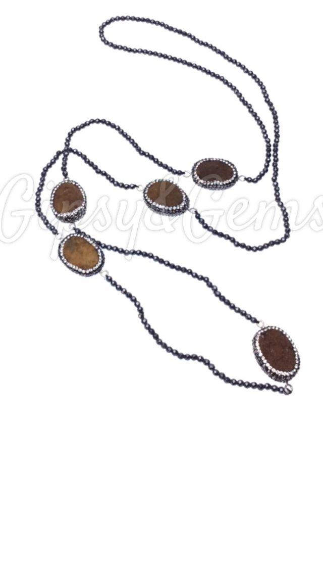 Gipsy&Gems necklace