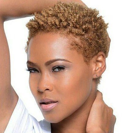 Top 520 ideas about TWA Hairstyles on Pinterest
