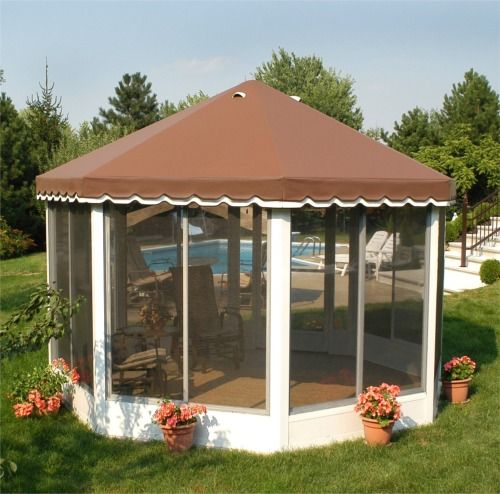 DIY Screened Porch Kit | Style Screen Enclosures Do It Yourself Free  Standing Screen Room Kits