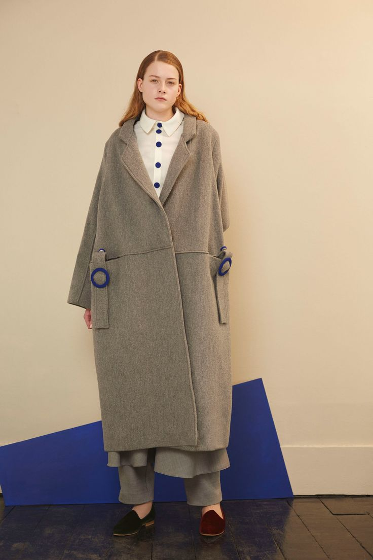 Edeline Lee Fall 2017 Ready-to-Wear Collection Photos - Vogue