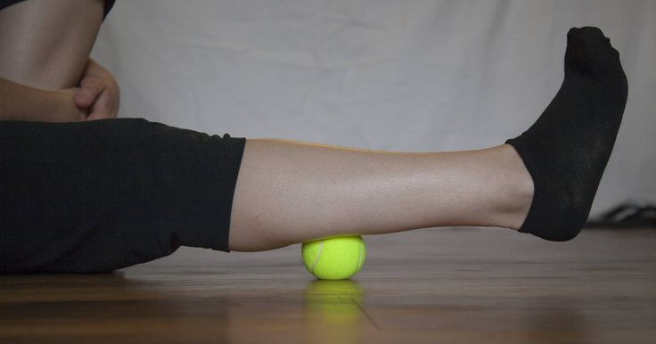 Are you hearing knee popping and cracking noises? Do these six knee stretches to loosen your muscles and connective tissues and get rid of the sounds.