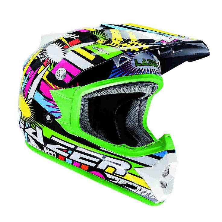Youth Dirt Bike Helmets Cheap
