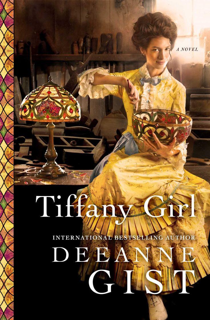 Deeanne Gist - Tiffany Girl