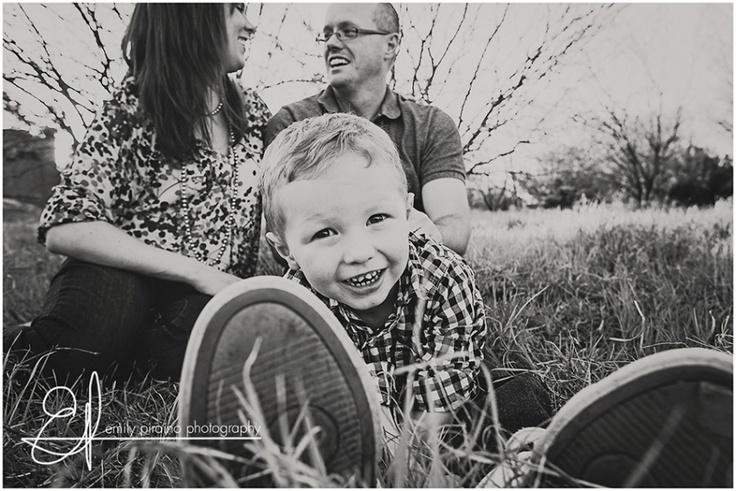 Family of three.  little boy poses. family photography Emily Piraino Photography » blog