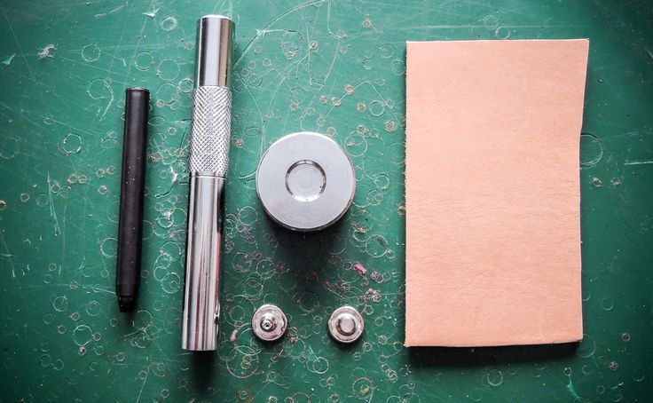 How to manual riveting