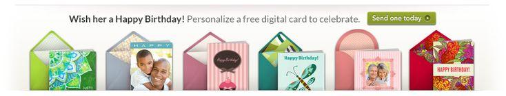 Free eCards, Birthday eCards, Holiday eCards | Punchbowl