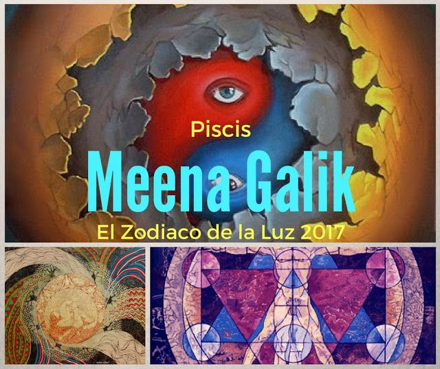 Meena Galik (मीन वार्षिक) - Piscis  #meenagalik   #piscis   #rashisvedicastrology   #astrologíavédica   #lossignosdelzodiaco   #zodiaco   #horoscope   #consultastarot   #consultasastrología   https://astrologiaculturaespiritualidad.blogspot.com.co/2017/01/meena-galik-piscis-en-la-astrologia.html
