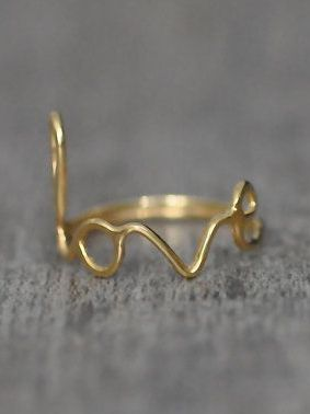 Love Ring | Uncovet