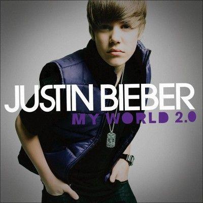 Justin Bieber - My World 2.0 (CD)